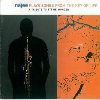 Purchase Najee - Najee Plays Songs From The Key Of Life