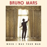 Purchase Bruno Mars - When I Was Your Man (CDS)