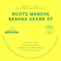 Purchase Roots Manuva - Banana Skank (EP)