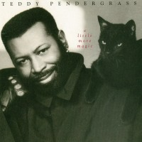 Purchase Teddy Pendergrass - A Little More Magic
