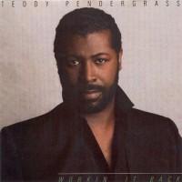 Purchase Teddy Pendergrass - Workin' It Back