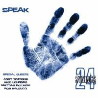 Purchase Strings 24 - Speak