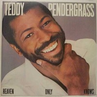 Purchase Teddy Pendergrass - Heaven Only Knows (Vinyl)