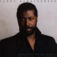 Purchase Teddy Pendergrass - Workin' It Back (Vinyl)