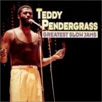 Purchase Teddy Pendergrass - Greatest Slow Jams