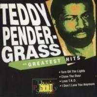 Purchase Teddy Pendergrass - Teddy Pendergrass's Greatest Hits