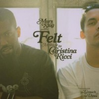 Purchase Felt - A Tribute To Christina Ricci