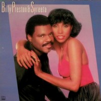 Purchase Billy Preston - Billy And Syreeta (With Syreeta) (Vinyl)