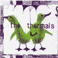 Purchase The Thermals - No Culture Icons (EP)