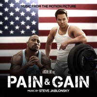 Purchase Steve Jablonsky - Pain & Gain (Music From The Motion Picture)