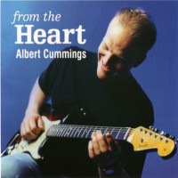 Purchase Albert Cummings - From The Heart