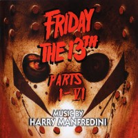 Purchase Henry Mancini - Friday The 13Th: The Final Chapter CD4