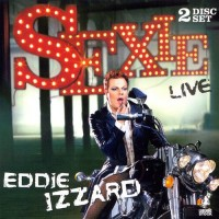 Purchase Eddie Izzard - Sexie (Live) CD2