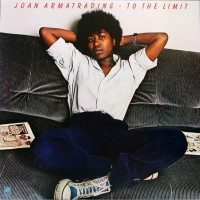 Purchase Joan Armatrading - To The Limit (Vinyl)