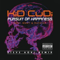 Purchase Kid Cudi - Pursuit Of Happines s (Steve Aoki Remix (Extended Explicit)) (CDR)