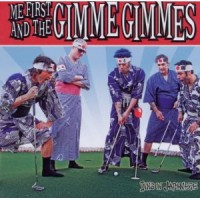 Purchase Me First and the Gimme Gimmes - Sing In Japanese