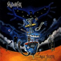 Purchase Shadowfax - Magic Theater