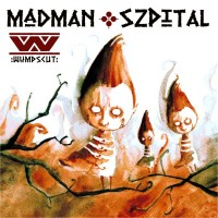 Purchase Wumpscut - Madman Szpital (Special Edition) CD1