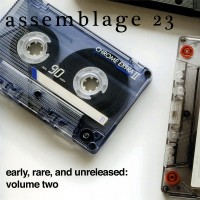Purchase Assemblage 23 - Early, Rare & Unreleased: Volume Two