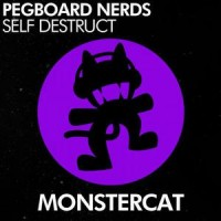 Purchase Pegboard Nerds - Self Destruct (CDS)