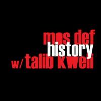Purchase Mos Def - History (Feat. Talib Kweli) (CDS)