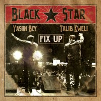 Purchase Mos Def - Fix Up (With Talib Kweli As Black Star) (CDS)