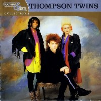 Purchase Thompson Twins - Platinum & Gold Collection