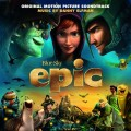 Purchase Danny Elfman - Epic (Original Soundtrack) Mp3 Download