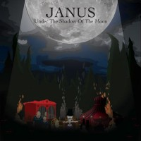 Purchase Janus - Under The Shadow Of The Moon