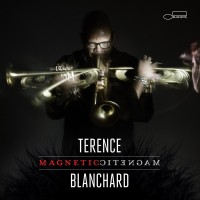 Purchase Terence Blanchard - Magnetic