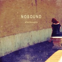 Purchase Nosound - Afterthoughts