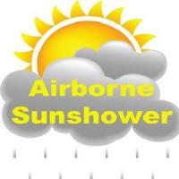Purchase Airborne - Sunshower (CDS)