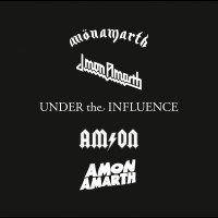 Purchase Amon Amarth - Deceiver of the Gods
