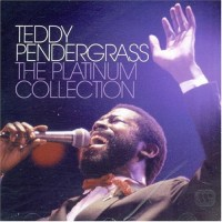 Purchase Teddy Pendergrass - Platinum Collection