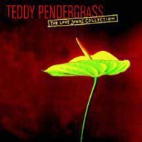 Purchase Teddy Pendergrass - The Love Songs Collection