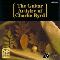 Purchase Charlie Byrd - The Guitar Artistry Of Charlie Byrd