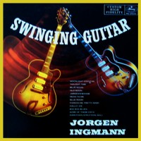 Purchase Jorgen Ingmann - Swinging Guitar