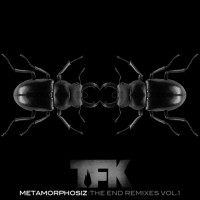 Purchase Thousand Foot Krutch - Metamorphosiz: The End Remixes, Vol. 1