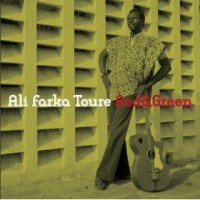 Purchase Ali Farka Toure - Red & Green: Red CD2
