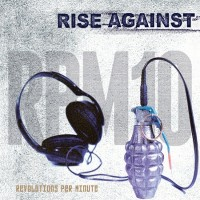 Purchase Rise Against - RPM10