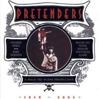 Purchase The Pretenders - Pirate Radio 1979-2005 CD3
