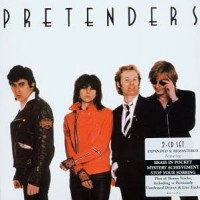 Purchase The Pretenders - Pretenders (Remastered 2006) CD1