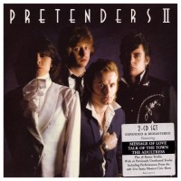 Purchase The Pretenders - Pretenders II (Remastered 2006) CD2