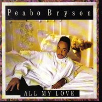 Purchase Peabo Bryson - All My Love