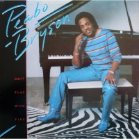 Purchase Peabo Bryson - Don't Play With Fire (Vinyl)