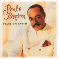 Purchase Peabo Bryson - Peace On Earth
