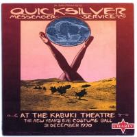 Purchase Quicksilver Messenger Service - At The Kabuki Theatre 1970 CD2
