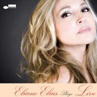 Purchase Eliane Elias - Eliane Elias Plays Live