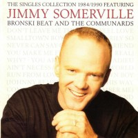 Purchase Jimmy Somerville - The Singles Collection 1984-1990