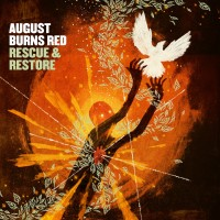 Purchase August Burns Red - Rescue & Restore